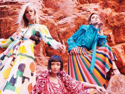 Het Salon | De Kleurspecialist