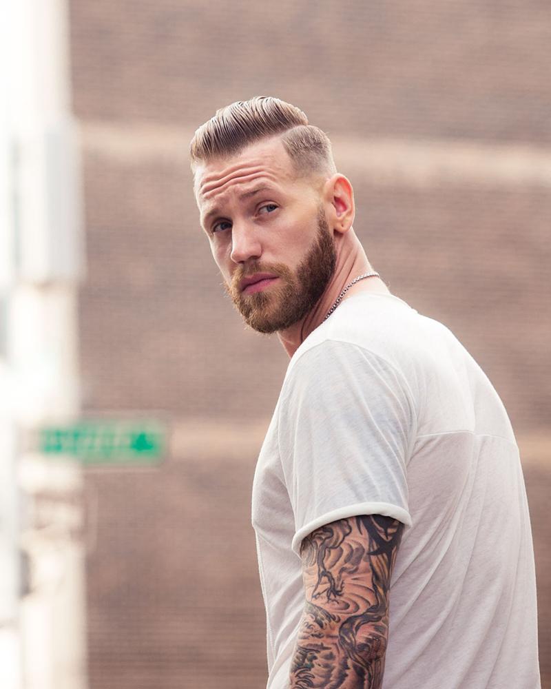 Alles wat je moet weten over mannen grooming