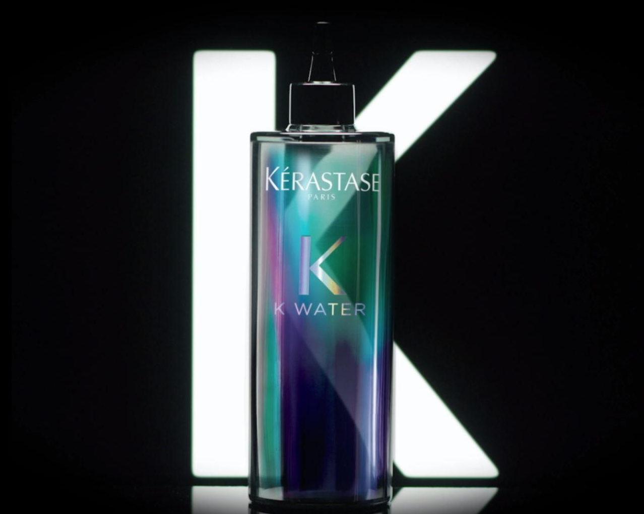 K-Water ... Dare to shine!